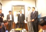 2012년 4월 월례회의
